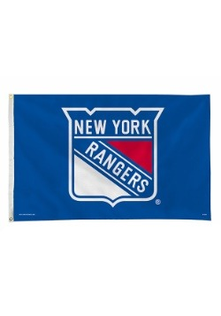New York NHL Rangers 3' x 5' Banner Flag
