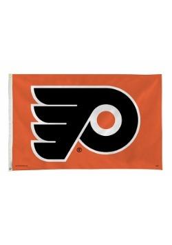 Philadelphia NHL Flyers 3' x 5' Banner Flag