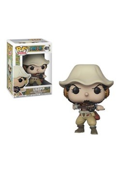 Pop! Animation: One Piece - Usopp