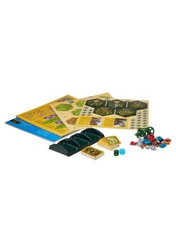 Catan: Catan Histories - Rise of the Inkas Board Game