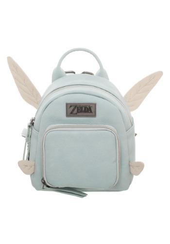 Navi Micro Legend of Zelda Backpack