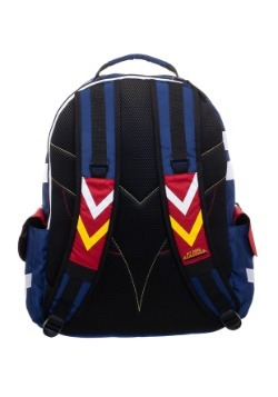 All Might Inspired: My Hero Academia Backpack2