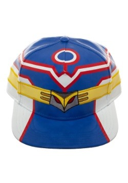 My Hero Academia: Allmight Snapback1