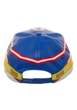 My Hero Academia: Allmight Snapback2