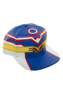 My Hero Academia: Allmight Snapback3