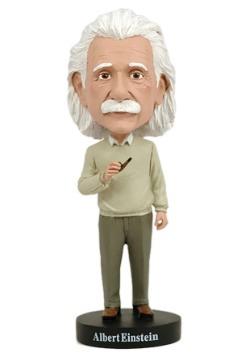 Albert Einstein Bobblehead