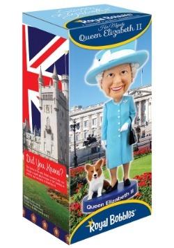 Bobblehead: Queen Elizabeth II alt