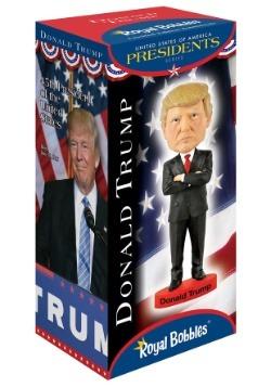 Donald Trump Bobblehead Alt 1