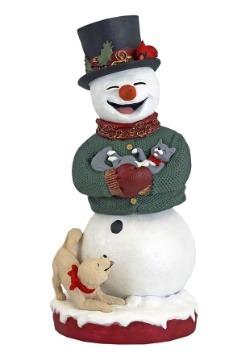 Snowman Bobblehips