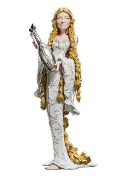 The Lord of the Rings Galadriel Mini Epics Vinyl Figure