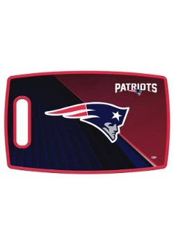"NFL New England Patriots 14.5"" x 9"" Cutting Board-update1"