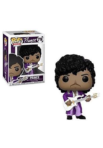Pop! Rocks: Prince- Purple Rain