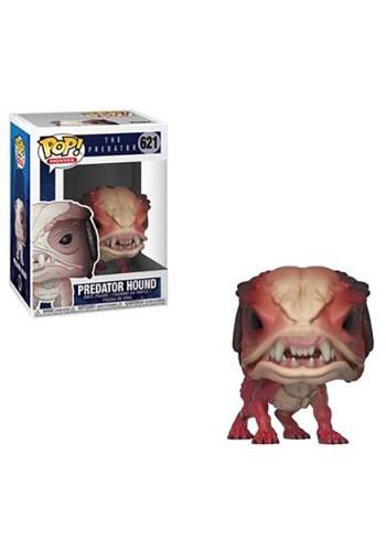 Pop! Movies: The Predator- Predator Hound w/ Chase