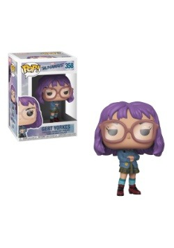 Pop! Marvel: Runaways - Gert