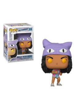Pop! Marvel: Runaways - Molly