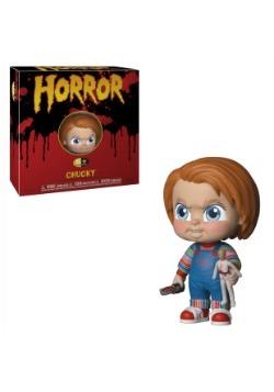 5 Star: Horror- Chucky