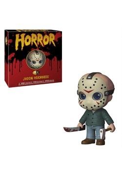 5 Star: Horror- Jason Vorhees