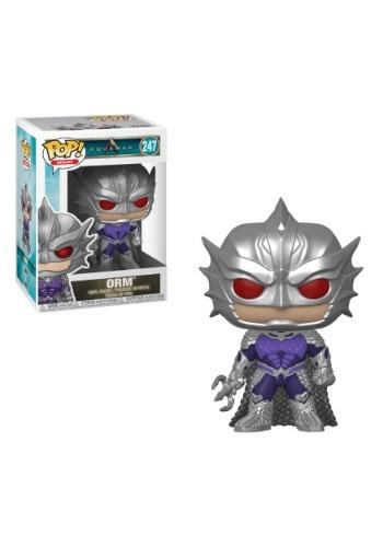 Pop! Heroes: Aquaman- Orm