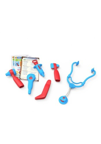 Green Toys Doctor's Roleplay Kit