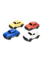 Green Toys Mini Vehicle 4-Pack Alt 1
