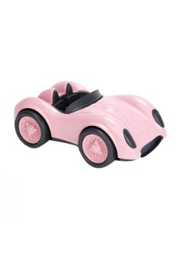 Green Toys Race Car - Pink