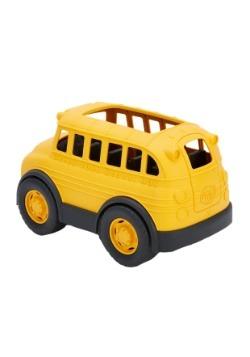 Green Toys School Bus Alt 1