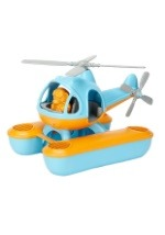 Green Toys Sea Copter Blue