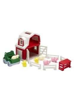 Green Toys Farm Playset Alt 2