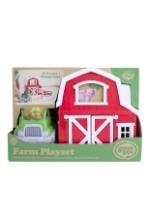 Green Toys Farm Playset Alt 1