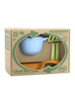 Green Toys Chef Set Alt1