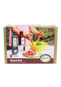Green Toys Salad Set Alt 1