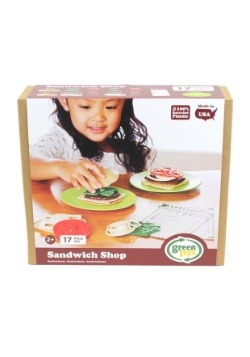 Green Toys Sandwich Shop Alt 2