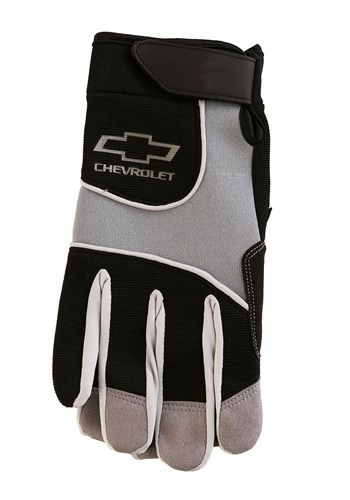 Chevy Driving Gloves