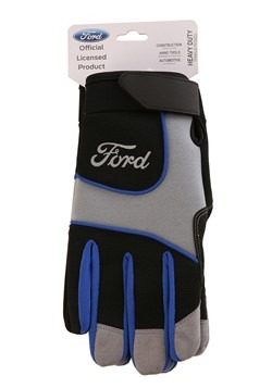 Ford Driving Gloves