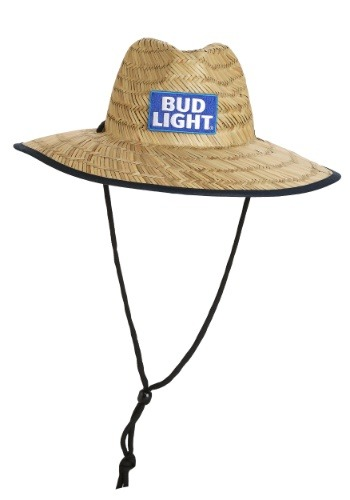 Bud Light Lifeguard Cap
