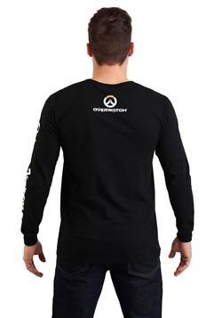 Funko Tee: Overwatch Long Sleeve T-Shirt3