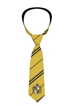 Harry Potter Hufflepuff Adults Necktie