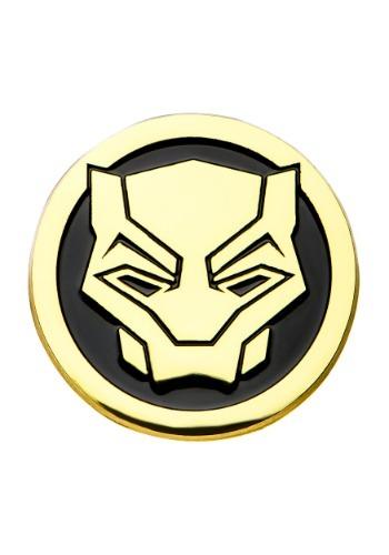 Black Panther Lapel Pin