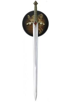 """Game of Thrones 38"""" Steel Jaime Lannister Sword"""