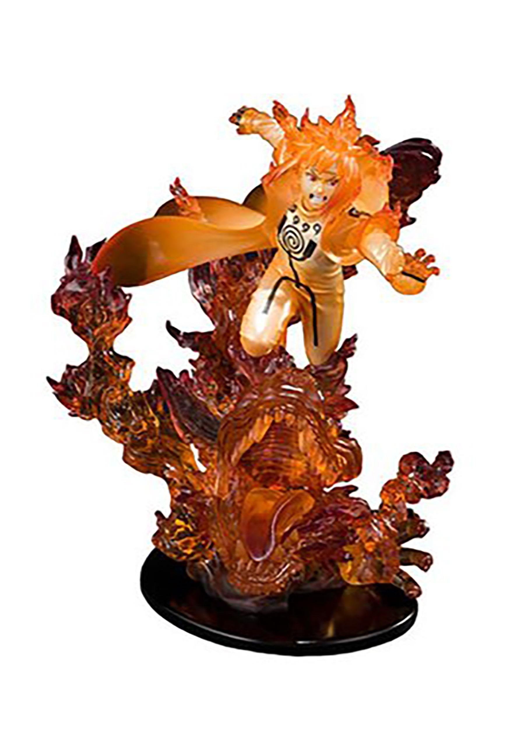 Naruto_Shippuden_Kizuna_Relation_Bandai_Minato_Statue