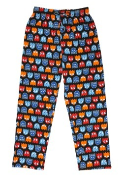 Mens Pac-Man Ghosts Lounge Pants