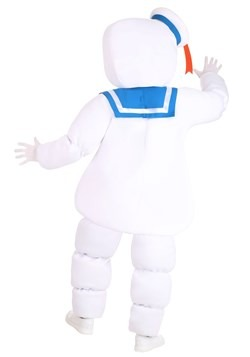Adult Stay Puft Ghostbusters Costume alt 1