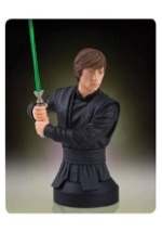 Star Wars Luke Skywalker Jedi Knight Mini Bust