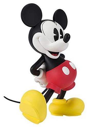 Mickey Figuarts ZERO Statue 1930's Mickey Mouse