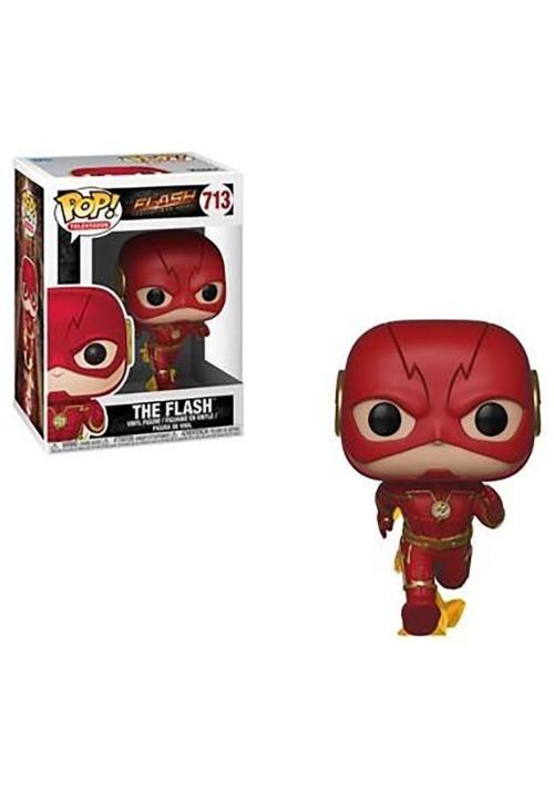 Pop! TV The Flash - Flash