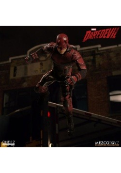 Mezco Toyz One:12 Collective Daredevil Action Figure2