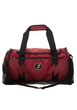 Adult The Flash Dufflebag
