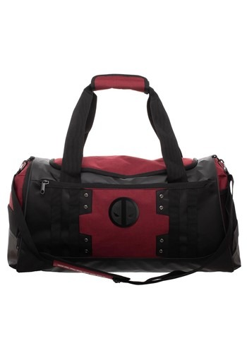 Deadpool Men's Dufflebag