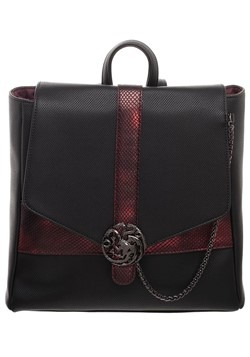 HBO Game of Thrones Targaryen Mini Backpack