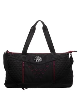 Game of Thrones Targaryen Athletic Duffle Bag